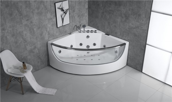 Whirlpool Badewanne Innenwhirlpool Hot Tub Spa Pool F1- 103