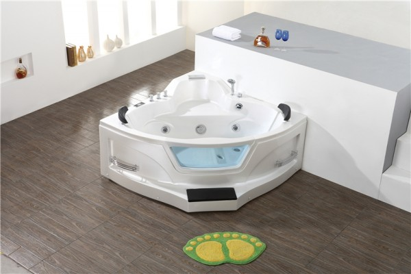 Whirlpool Badewanne Innenwhirlpool Hot Tub Spa Pool F1- 107