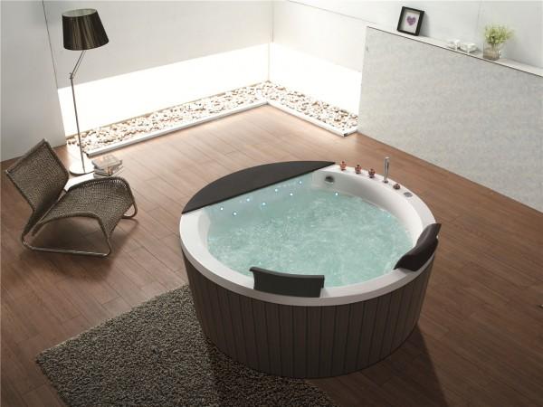 Whirlpool Badewanne Innenwhirlpool Hot Tub Spa Pool HSG 122- WF