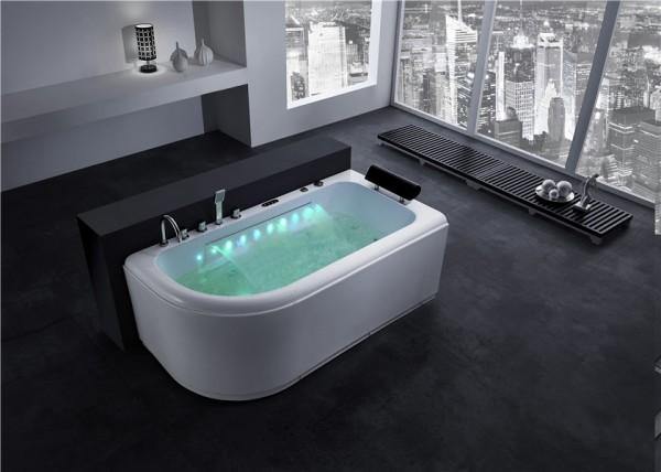 Whirlpool Badewanne Innenwhirlpool Hot Tub Spa Pool F1- 104