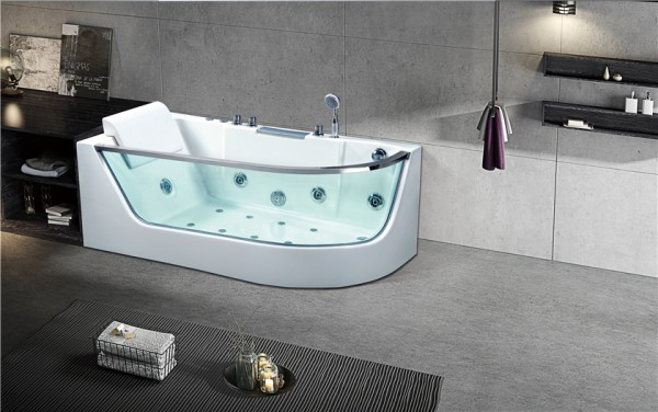 Whirlpool Badewanne Innenwhirlpool Hot Tub Spa Pool F1- 102